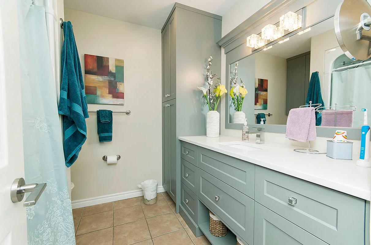 Washroom Accessibility